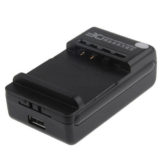 Universal External Mobile Phone Battery Desktop Charger