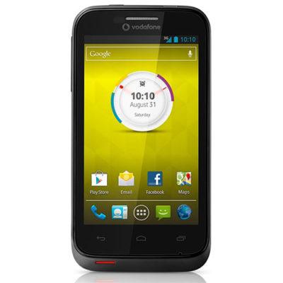 Vodafone Smart III V975