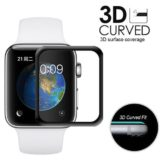 Apple Watch Full Cover 3D Curved Tempered Glass Screen Protector