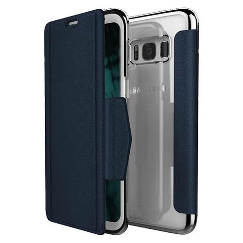 777eef1e7e0 X-Doria Engage Folio Case For Samsung Galaxy S8 Plus - Network ...