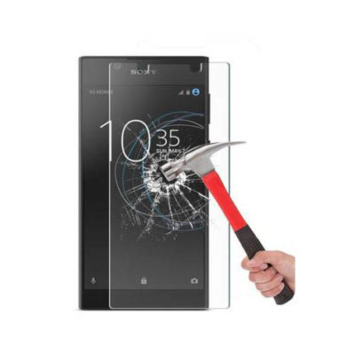 Sony Xperia L1 Tempered Glass Screen Protector