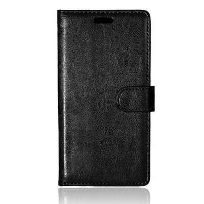 Sony Xperia XA PU Leather Side Opening Wallet Case With Card Slo