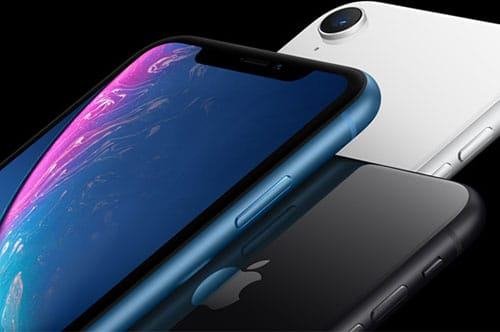iPhone XS and XR Unlocking