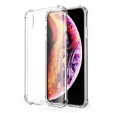 Atouchbo Genuine Anti-Shock King Kong Super Protection Shockproof TPU Gel Case - iPhone XR