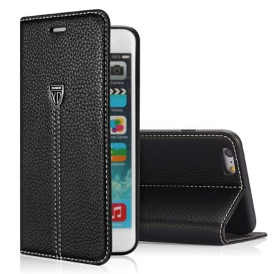 iPhone 6 / 6s XUNDD Premium Wallet Case With Card Slots