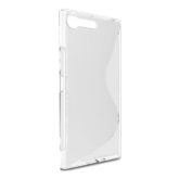 Sony Xperia XZ Premium Slim Fitting S-Line Gel TPU Case