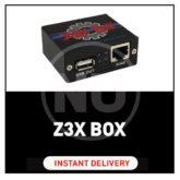 Z3X Box